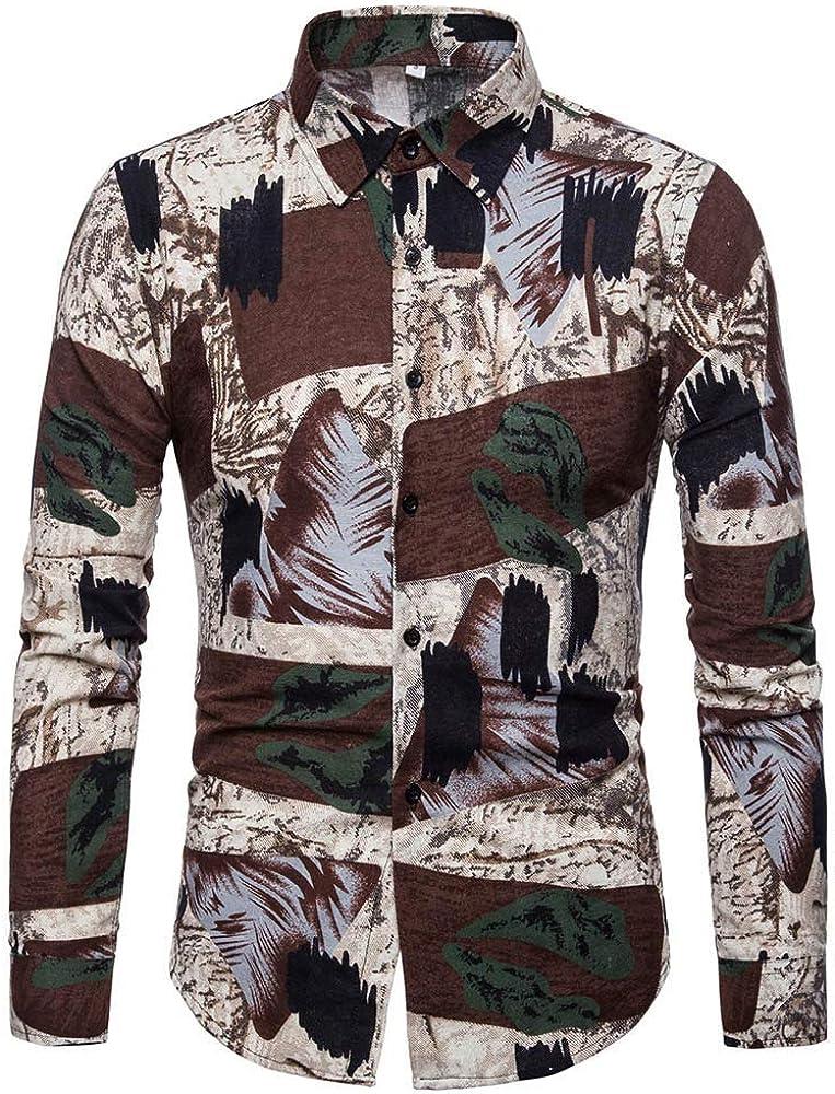 Camisas para Hombres,Dragon868 2020 Hombres Adolescentes ...