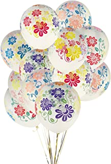 Best birthday flowers with balloons Reviews