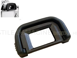 Digital HD: goma ocular compatible con la goma ocular EF EC1de Canon D 7006501001100 y1200.