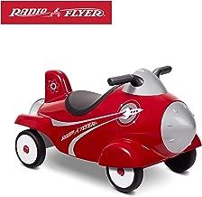 Radio Flyer Retro Rocket Ride On