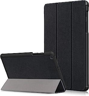 Fmway Funda Carcasa para Samsung Galaxy Tab A 8.0 SM-T290/T295/T297 2019 con Soporte Función