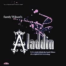 Sandy Wilson's Aladdin Original Cast Recording