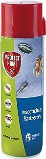 Protect Home Insecticida Blattanex, Uso Doméstico de Acción Inmediata contra Cucarachas, Hormig...