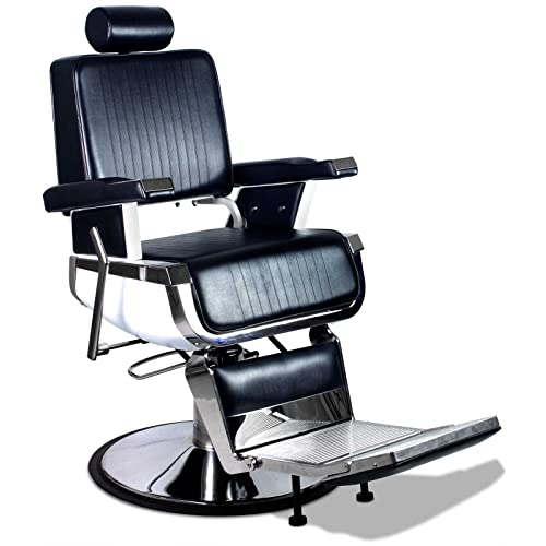 Vintage Barber Chair Amazon Com