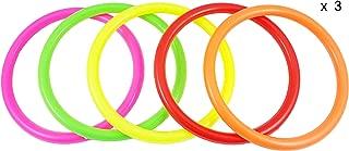 Best large plastic rings Reviews
