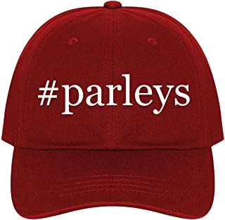The Town Butler #Parleys - A Nice Comfortable Adjustable Hashtag Dad Hat Cap
