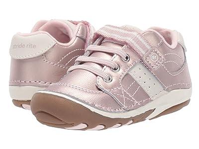Stride Rite SRT Soft Motion Artie (Infant/Toddler) (Pink) Girls Shoes