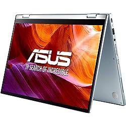 ASUS Chromebook Flip -  portátil de 14 FullHD (Intel Core M3-8100Y, 8GB RAM, 64GB EMMC, Intel UHD Graphics 615)
