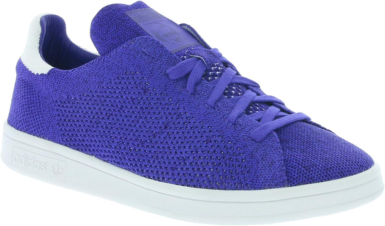 Adidas - Sneakers - Men - Stan Smith Primeknit Purple Sneakers for men