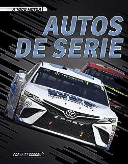 Autos de serie (A todo motor) (Spanish Edition)