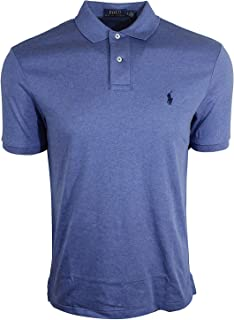 Polo Ralph Lauren Men Classic Fit Interlock Polo Shirt