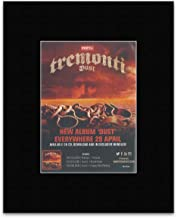Kerrang Tremonti - New Album Dust Mini Poster - 40.5x30.5cm