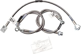 Russell Performance Products 672340 S/S BRAKE LINE KIT