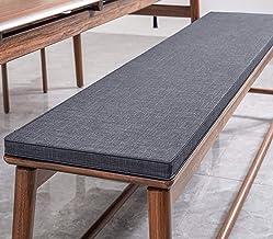 Amazon Co Uk Indoor Bench Cushion
