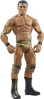WWE Alberto Del Rio Basic Action Figure