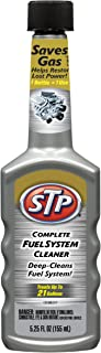 STP 5.25 Ounce 78568 Complete Fuel System Cleaner-5.25 fl. oz