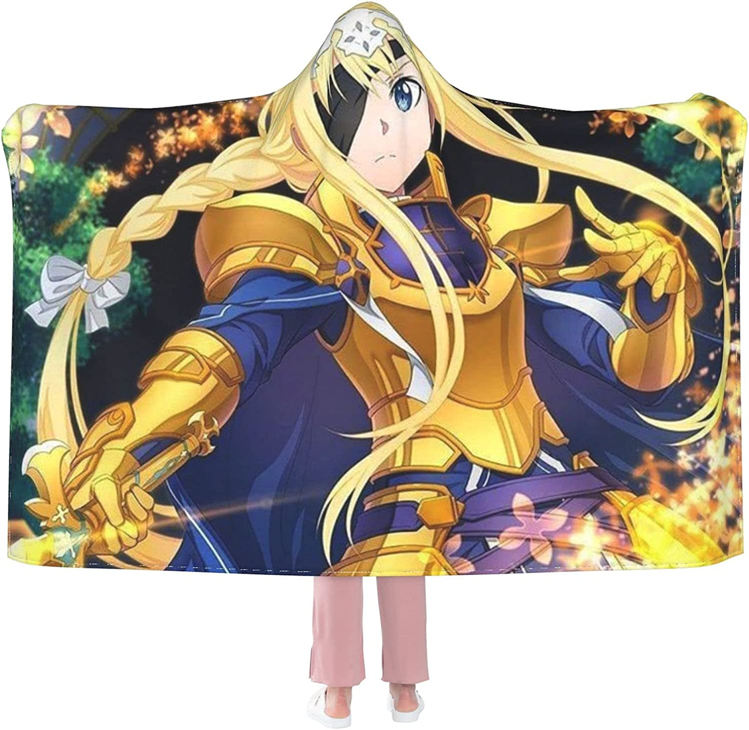 Sword Art Online(Sao) Alice New Free Shipping Zuberg An Ranking TOP6 Thirty Synthesis
