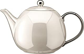 mother of pearl teapot