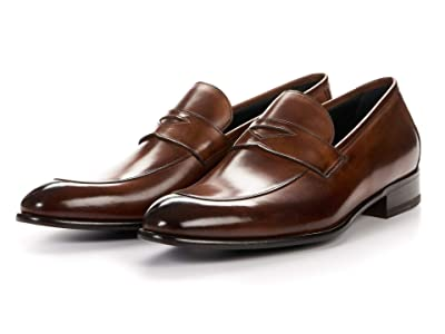 Paul Evans The Stewart Penny Loafer