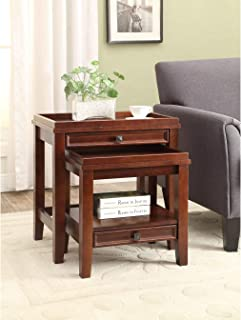 Best wander nesting tables Reviews