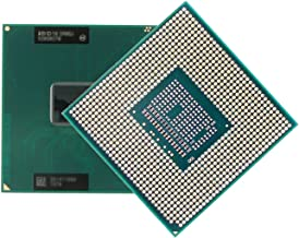 Intel Pentium B960 2.2Ghz 2MB 5GT/s SR07V Socket G2 PGA 988B Mobile CPU Processor
