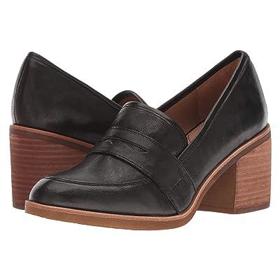 Sofft Sophia (Black Oyster) High Heels