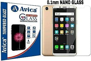 AVICA® 0.1mm Nano Technology German Schott Flexible Tempered Glass Screen Protector for Oppo F5