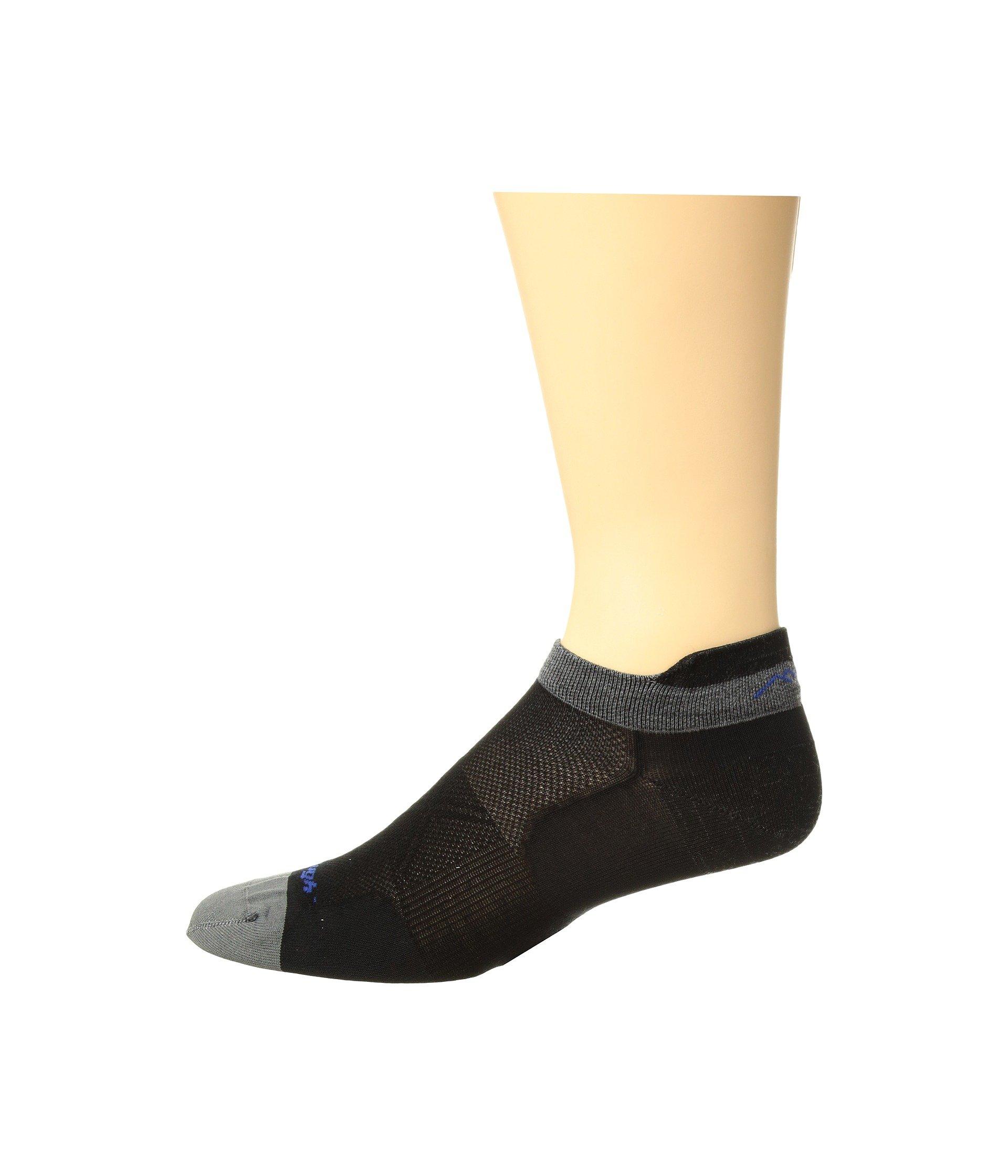 Tough No Tab Socks Vertex Black Show Vermont Darn Ultra Light wdqH46wT