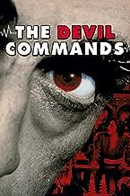 The Devil Commands