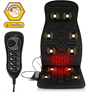 Best car seat warmer and massager Reviews