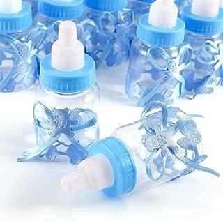 Mejor Botellas De Agua Decoradas Para Baby Shower de 2020 - Mejor valorados y revisados