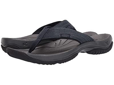 KEEN Kona Flip (Blue/Grey) Men
