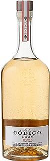 Código 1530 Rosa Blanco Tequila, 750 ml