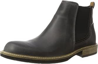 Ecco Mens Kenton Leather Boots