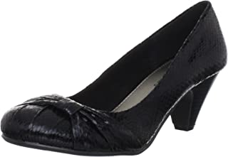 CL by Chinese Laundry Women's Sonnet Baby Anaco, Black 10 M US