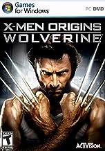 Activision X-Men Origins - Juego (PC, Acción / Aventura, SO (Sólo Adultos))