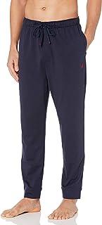 NAUTICA Men's Sustainable Knit Sleep Pants
