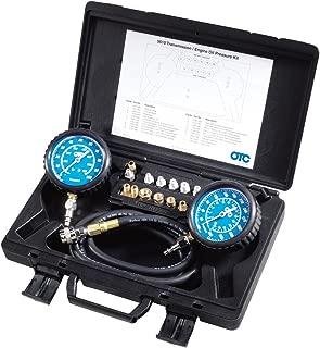 OTC Tools 5610 Trans-Eng Oil Press Tester