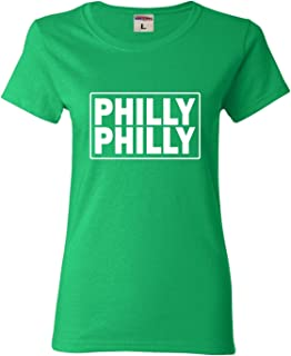 Womens Philly Philly T-Shirt