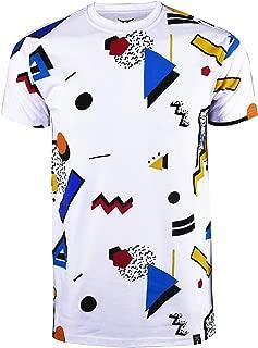 brand Mens Hipster Hip-Hop Premiun Tees - Stylish Longline Latest Fashion T-Shirts