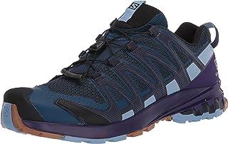 SALOMON XA Pro 3D V8 GTX W, Zapatillas de Trail Running Mujer