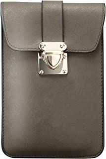 Rakkiss Women Handbag Fashion Solid Color Buckle Purse Ladies Small Leather Wallet