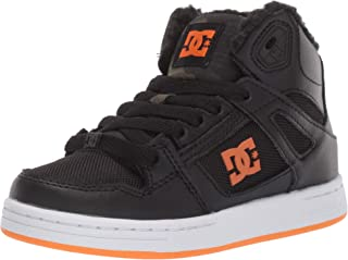 Kids' Pure High-top Wnt Skate Shoe