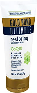 Gold Bond Ultimate CoQ10 Restoring Sking Therapy Cream