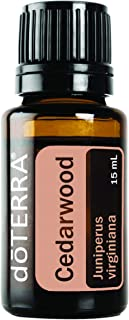 doTERRA Cedarwood Essential Oil - 15 mL