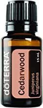 doTERRA, Cedarwood, Juniperus virginiana, Pure Essential Oil, 15ml