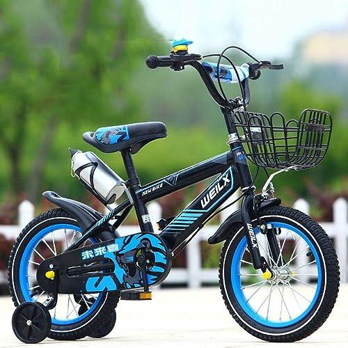tienda de venta en línea WY-Tong Bicicleta Infantil Infantil Infantil Bicicletas Infantiles Bicicleta de Montaña de Niño 2-6 años niña Universal Bicicleta Infantil con Ciclo estabilizador del bebé  ahorra hasta un 30-50% de descuento