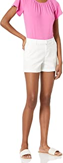 Amazon Essentials Women's 3.5 Inch Inseam Chino Short
