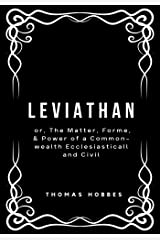 Leviathan: With Annotated (English Edition) eBook Kindle