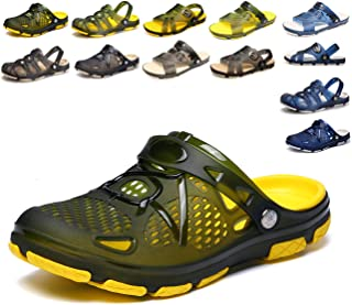 Apodidae Mens xx8021 Clogs Mules Shoes